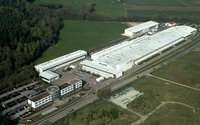 28,000 m² Main Production Factory and Offices in Germany